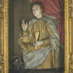 St Jean l'Evangéliste.Nancy XVIIIe