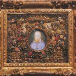 St François de Sales. Visitation XVIIe