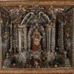 Vierge à l'Enfant, Bourgogne, XVIIIe