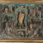 Vierge à l'Enfant, XVIIIe